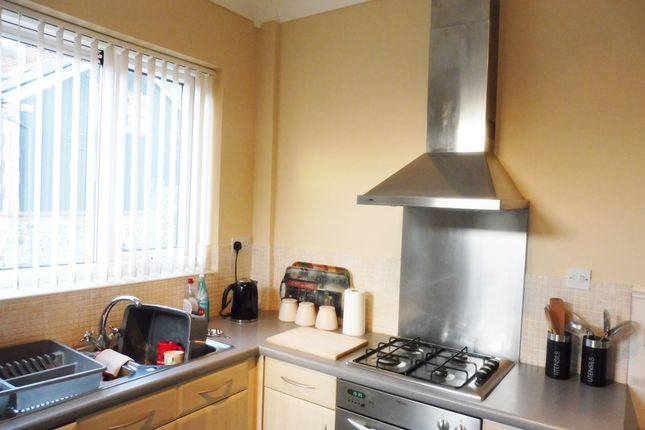 Kitchen of Margaret Road, Wombwell S73