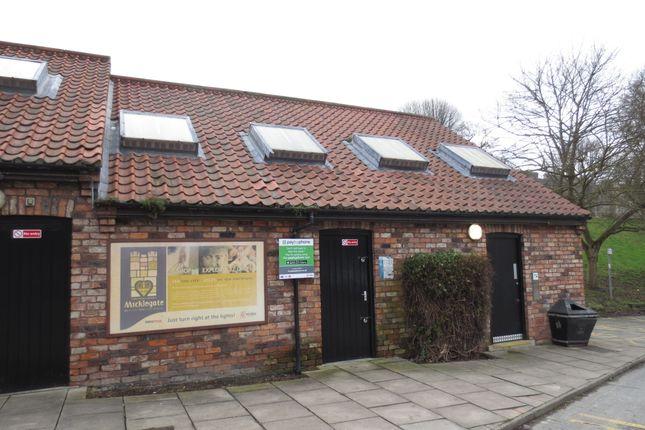 Thumbnail Retail premises to let in Nunnery Lane, York