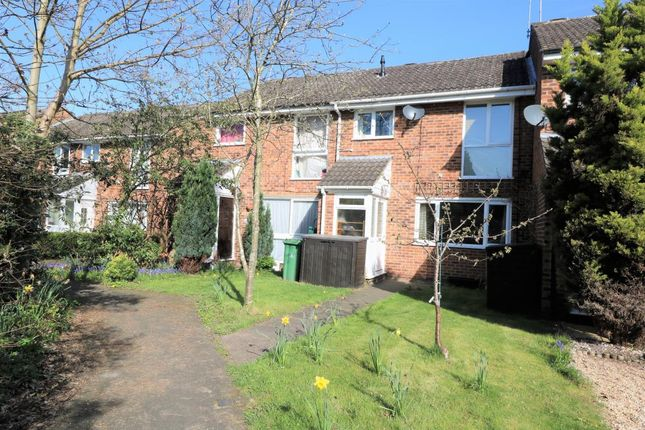 Thumbnail Terraced house for sale in Honister Walk, Camberley