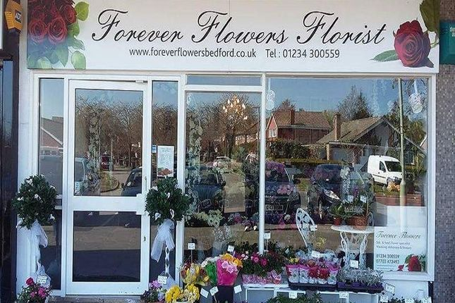Thumbnail Retail premises for sale in Chiltern Avenue, Bedford