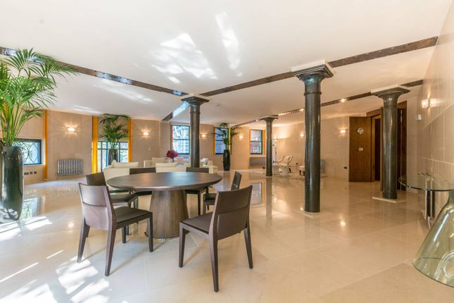Thumbnail Flat to rent in Northumberland Avenue, Charing Cross