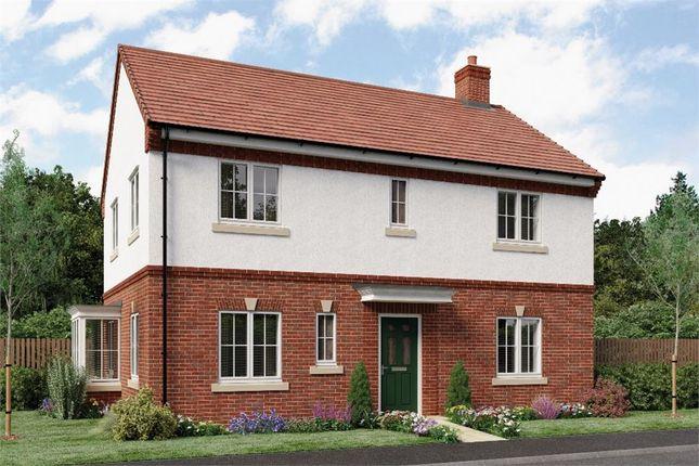 "Thumbnail Detached house for sale in ""Stevenson"" at Hind Heath Road, Sandbach"