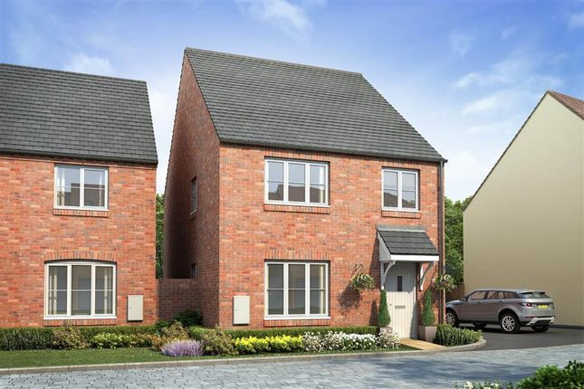 Thumbnail Property for sale in Dunnock Road, Bodicote, Banbury
