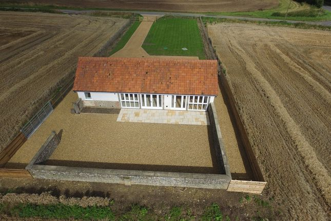 Thumbnail Barn conversion to rent in Letton Green, Cranworth, Norfolk
