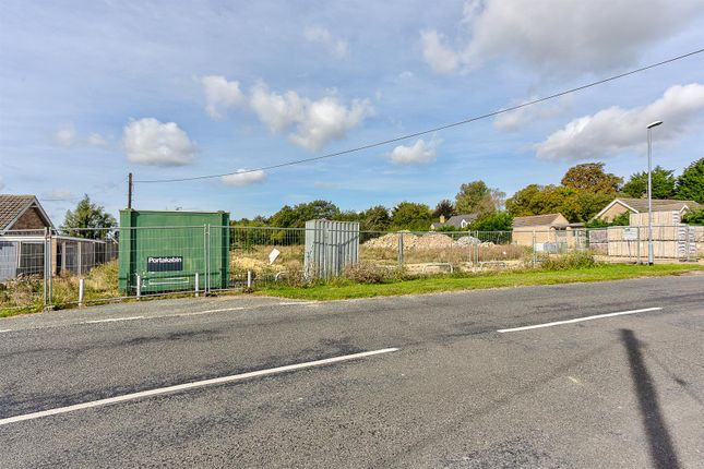Thumbnail Land for sale in The Slade, Witcham, Ely
