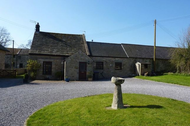 Thumbnail Barn conversion for sale in Heddon-On-The-Wall, Newcastle Upon Tyne
