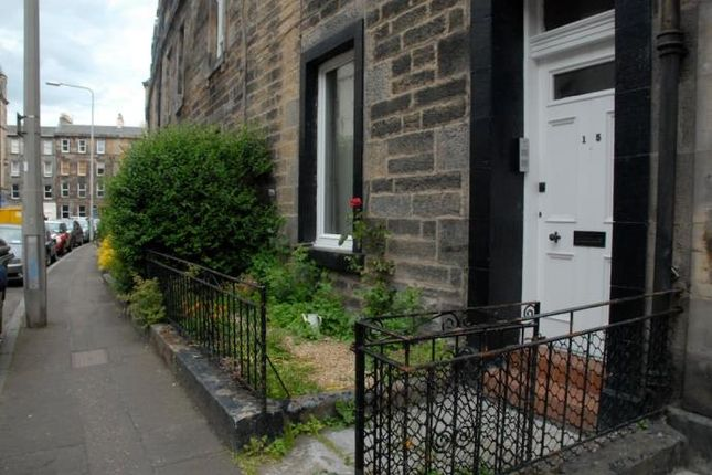 Thumbnail Terraced house to rent in Blackwood Crescent, Newington, Edinburgh
