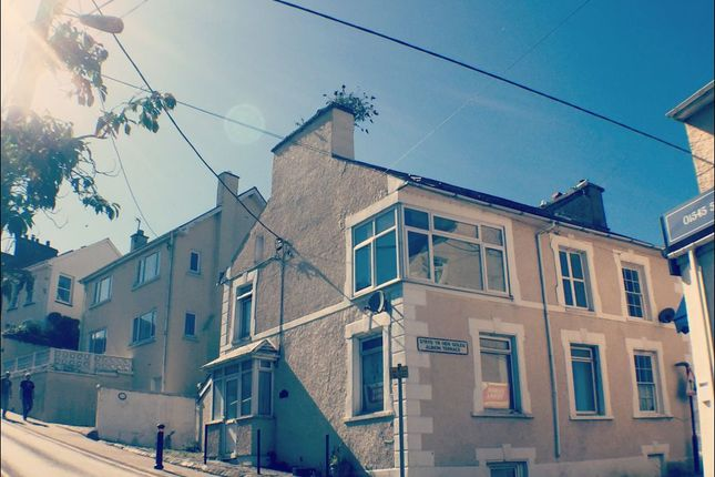 Thumbnail Duplex to rent in Castle House, New Quay