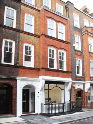 Thumbnail Office to let in Margaret Street, London