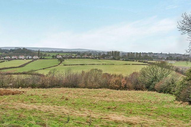Thumbnail Land for sale in Holmley Lane, Coal Aston, Dronfield