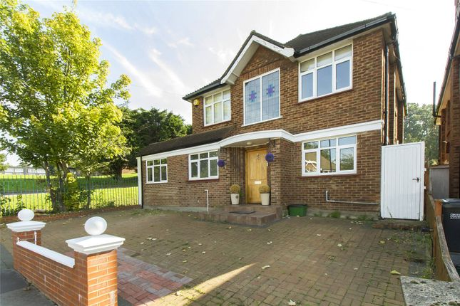 Thumbnail Detached house for sale in Westwood Avenue, London