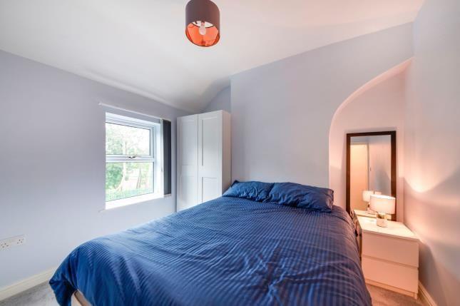 Bedroom 2 of Chatsworth Terrace, Newstead Village, Nottingham, Nottinghamshire NG15