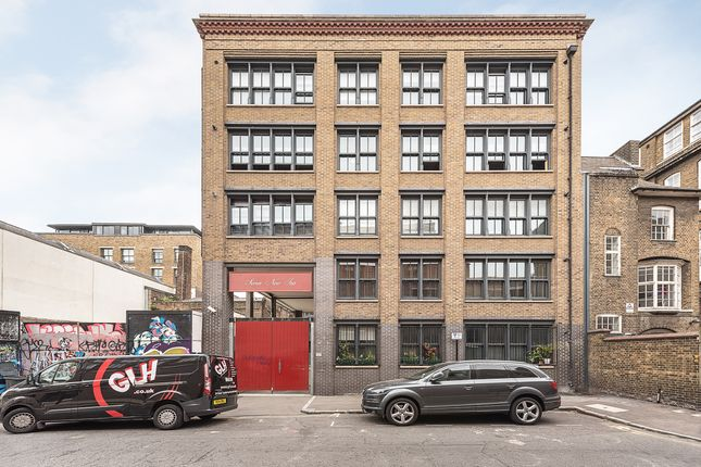 Image1 of New Inn Broadway, London EC2A
