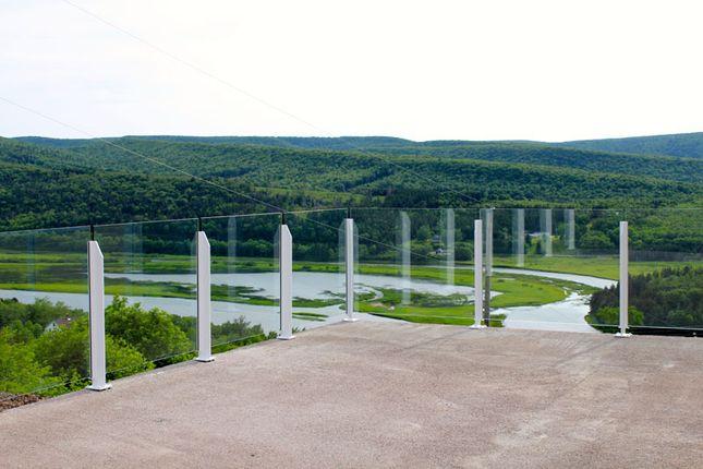 <Alttext/> of Margaree, Nova Scotia, Canada