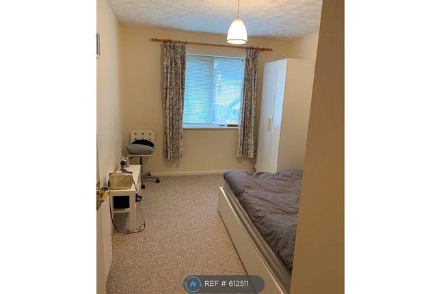 Bedroom of Alnwick Close, Langdon Hills, Basildon SS16