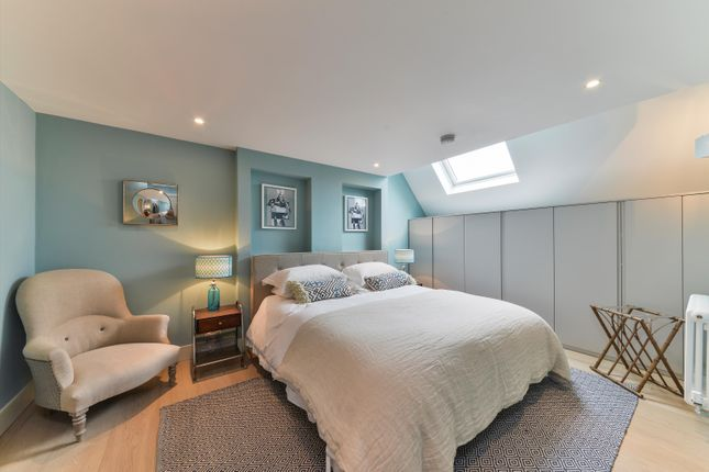 Image of Opal Mews, Priory Park Road, Queen's Park, London NW6