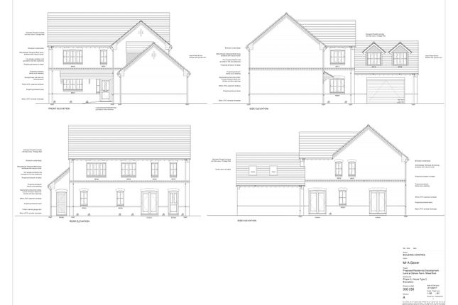 5 bed detached house for sale in Brookfields Close, Wood End, Atherstone, Warwickshire CV9