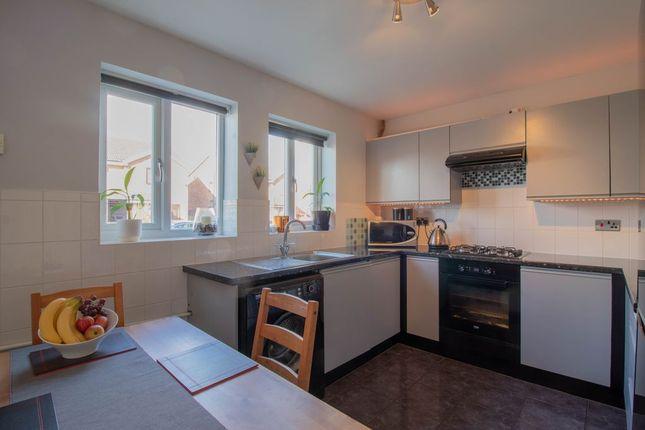 Kitchen of Tewkesbury Road, Long Eaton, Nottingham NG10