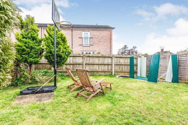 2 bed detached house for sale in Bishopthorpe Lane, Henleaze, Bristol BS10