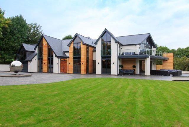 Thumbnail Property for sale in Fairmont, Edwalton, Nottingham
