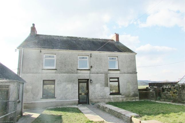 Thumbnail Property for sale in Maesylan, Bwlchnewydd Road, Laugharne, Carmarthen