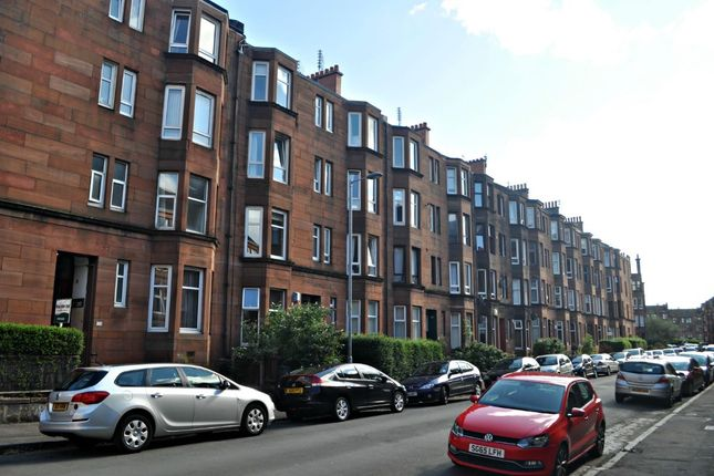 Thumbnail Flat for sale in 2/1 28 Kennoway Drive, Glasgow