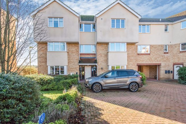 2 bed flat for sale in Treeview, Stowmarket IP14