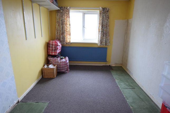 Bedroom Two of Bourne Street, Eastbourne BN21