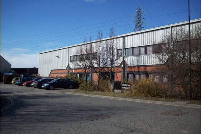 Thumbnail Industrial to let in Fourth Way, Avonmouth