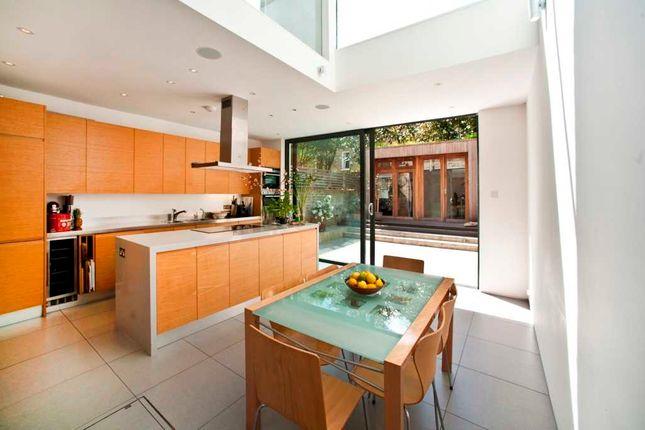 Thumbnail Terraced house for sale in Frithville Gardens, London