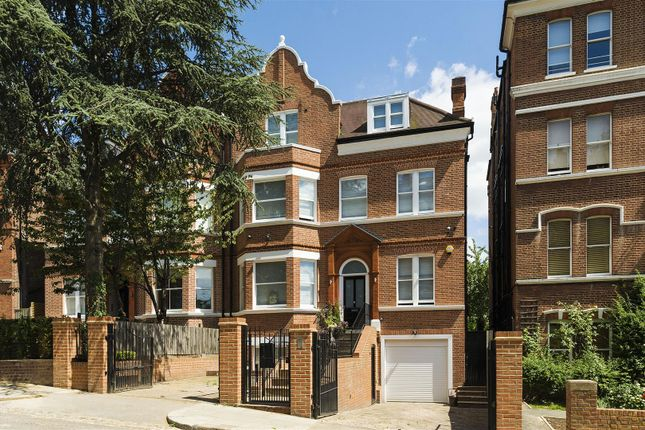 Thumbnail 6 bedroom property for sale in Langland Gardens, London