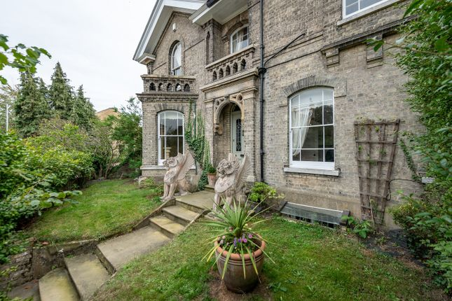 4 bed detached house for sale in Anglesea Road, Ipswich IP1