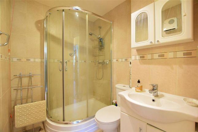 Shower Room of Chelwood Close, London E4