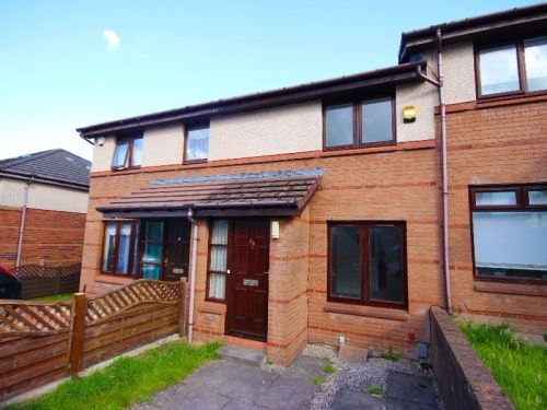 Thumbnail Terraced house to rent in Stewart Street, Barrhead, Glasgow