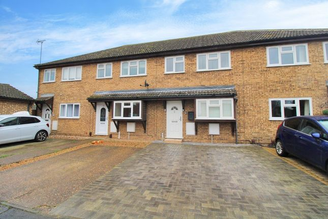 Montbretia Close, Stanway, Colchester CO3