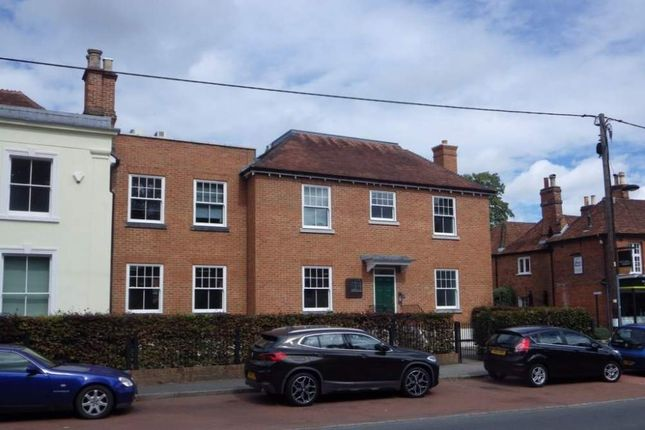 Harthouse, Hartley Wintney RG27
