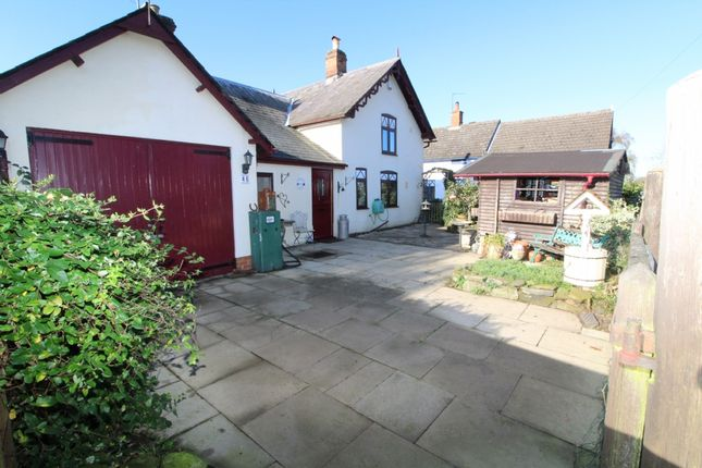 Thumbnail Detached house for sale in Green End, Great Brickhill, Milton Keynes