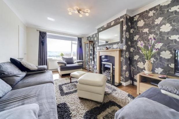 Thumbnail Bungalow to rent in Hillrise, Haslingden, Rossendale
