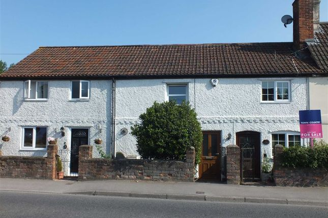 Thumbnail Terraced house to rent in Frome Road, Southwick, Trowbridge, Wiltshire