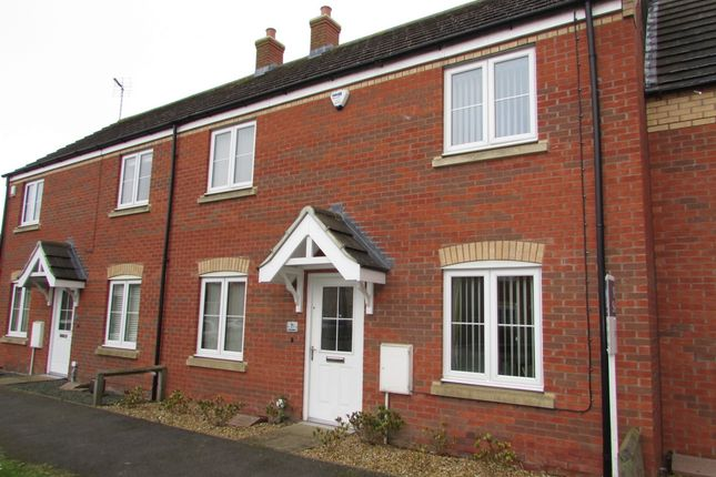 Thumbnail Semi-detached house to rent in Whitby Avenue, Eye
