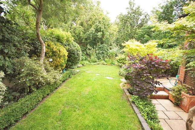 Garden1 of Laburnum Grove, Woodbridge Road, Moseley, Birmingham B13
