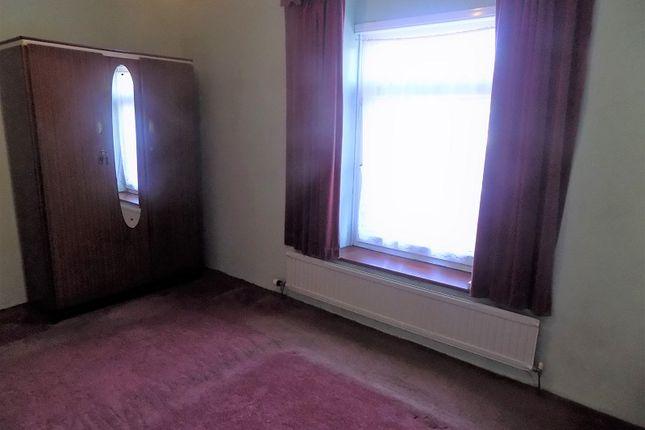 Bedroom 1 of River Terrace, Treorchy, Rhondda Cynon Taff. CF42