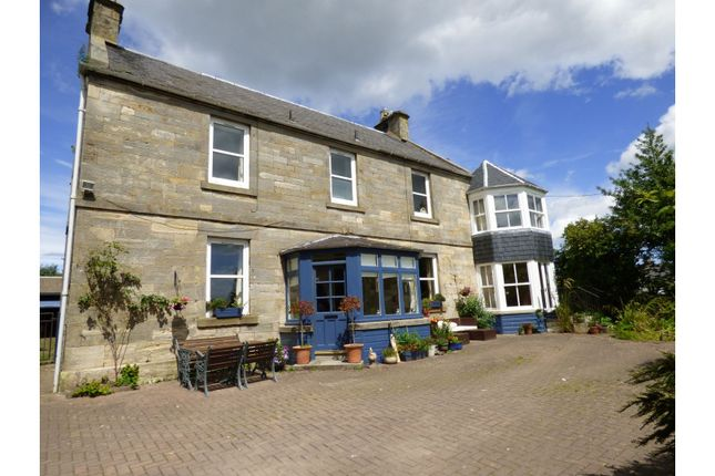 Thumbnail Detached house for sale in Bonfield Road, Strathkinness, St Andrews