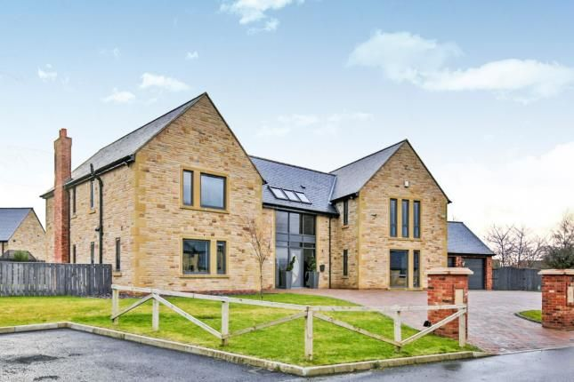 Thumbnail Detached house for sale in Ramside Park, Durham, Belmont, Durham City