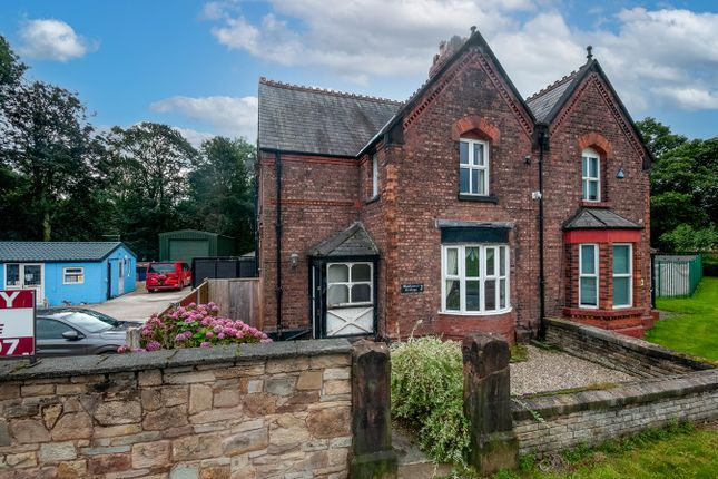 Thumbnail Semi-detached house for sale in Hard Lane, St Helens