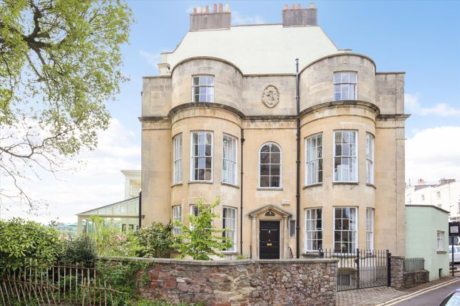 Thumbnail Semi-detached house for sale in The Paragon, Clifton, Bristol