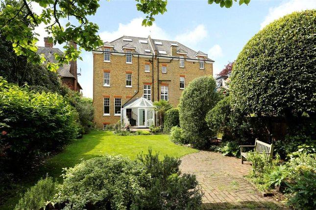 Thumbnail Semi-detached house for sale in The Grange, Wimbledon Village