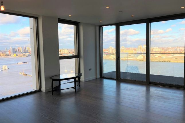 Thumbnail Flat to rent in Lighterman, 1 Pilot Walk, London