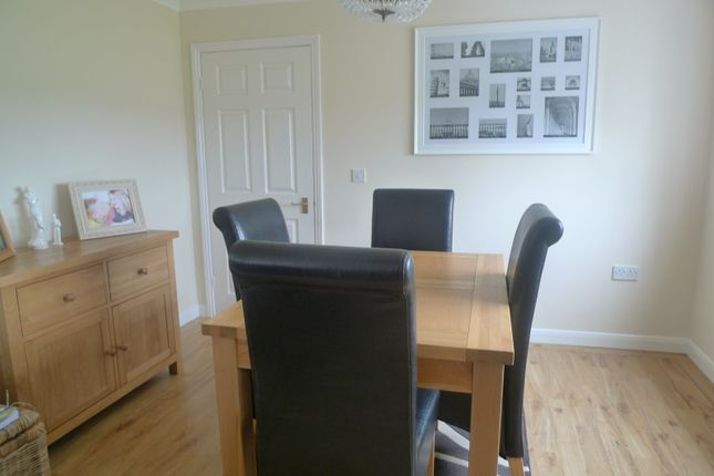 Dining Room of Panxworth Road, South Walsham, Norwich NR13