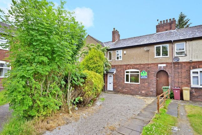 Thumbnail Terraced house to rent in Elm Grove, Farnworth, Bolton
